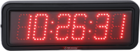 Infra LED 1 Timer Red 51