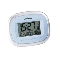 Atlanta Alarm RCC Light Snz Date Therm Blue