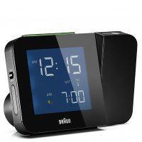 Braun RCC Projection Black