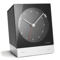 Jacob Jensen Alarm Black