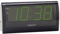 L.C.C. Giant Digit Alarm Green
