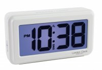 L.C.C. Grand Digit Alarm