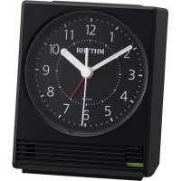 Rhythm Function Square Sweep Snooze Black