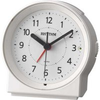 Rhythm Function Sweep Snooze White