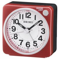 Seiko First Sweep Light Lumi Chrome Red
