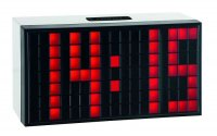 TFA LED Block Red Alarm