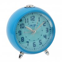 Wm.Widdop Blue on Blue LED Snooze Sweep