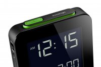 Braun Digital Black