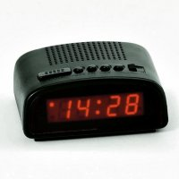 Digital LED Snooze Alarm 220V