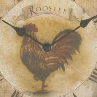 Antique Rooster