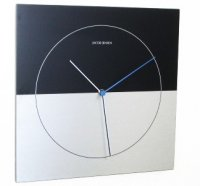 Jacob Jensen Wall Clock 315