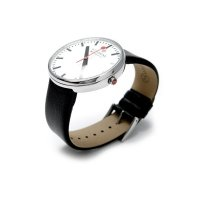 Mondaine EVO SBB Giant Polished 42 mm