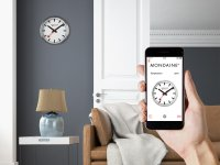 Mondaine Smart Stop2go Bluetooth