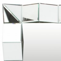 Pyramid Glass Square