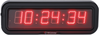 Infra LED 1 Timer Red 41