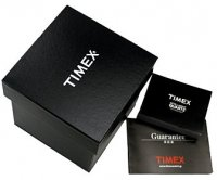 Timex Intelligent Quartz Depth Gauge Thermo Bright 46mm