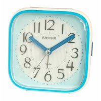 Rhythm Big Number Snooze Sweep Blue