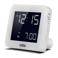 Braun Digital White