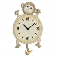 Friendly Monkey Pendulum