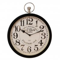 Pocket Watch Metal