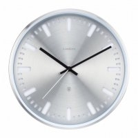 Colour Clock White