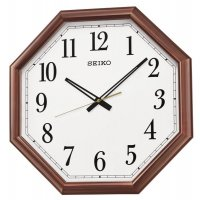 Seiko Clear Octagon Sweep Big White 48