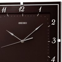 Seiko Italic Square Sweep Black 30