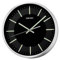 Seiko Lumi Sweep Black 25
