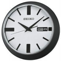 Seiko Graphic Day and Date 33