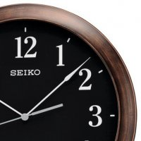 Seiko Clear Sweep Black 28