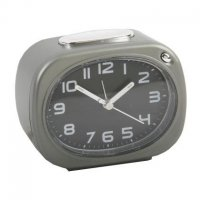Wm.Widdop Clean Light Snooze Grey