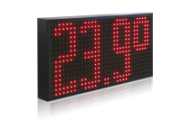 Matrix LED Timer Red 400mm