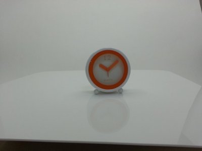 Simply Orange Alarm