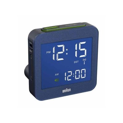 Braun Digital RCC Blue
