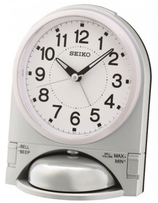 Seiko EXO Beep Bell LOUD Snooze Sweep
