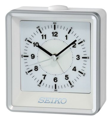 Seiko Strobe Flashing Light Sweep Snooze