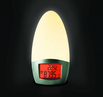 TFA Sunrise Wake Up Light Radio