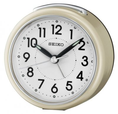 Seiko Perfect Sweep Snooze Light Gold
