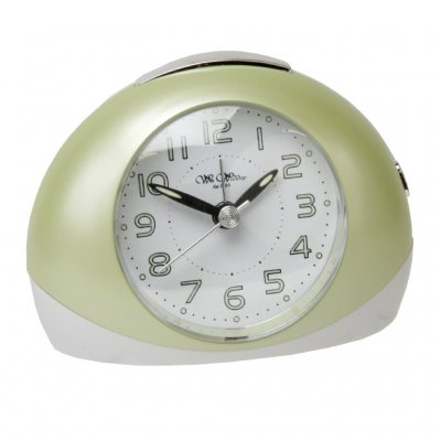 Wm.Widdop Oval Light Snooze Green