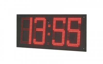 Hermetic LED XL 2 Timer Red 59