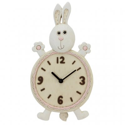 Friendly Rabbit Pendulum
