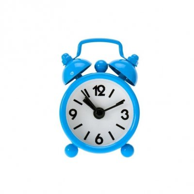 Present Time Alarm XXS Blue