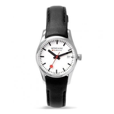 Mondaine Retro Polished 28 mm