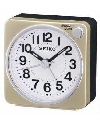 Seiko First Sweep Light Lumi Gold