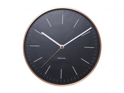 Minimal Copper Black 27,5