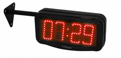 Infra LED 1 Timer Red 35 Double