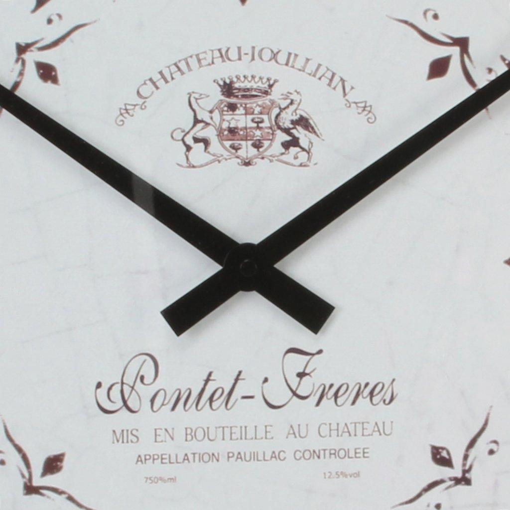 Hometime Chateau Bronze Joullian Xl Wall Clocks Priisma