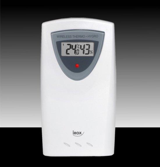 Irox Sensor Thermo Hygro Hts33