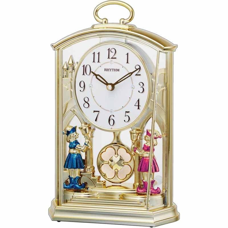 Rhythm Fairy Tale Pendulum
