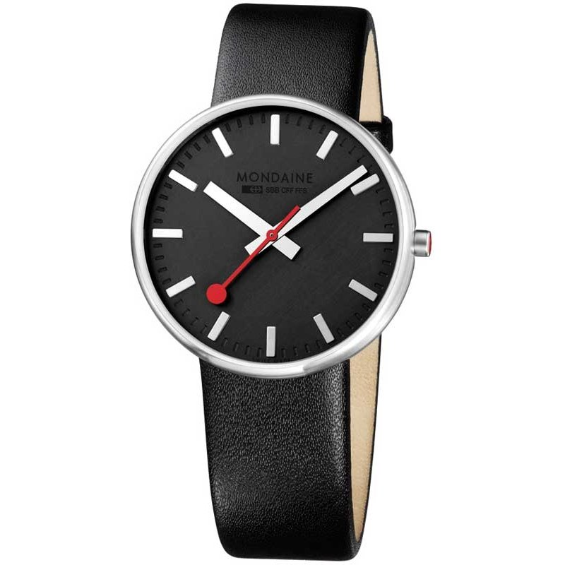 Watch Mondaine Evo Sbb Giant Special 2012 42 Mm At